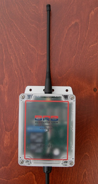 RX-101 Digital Receiver