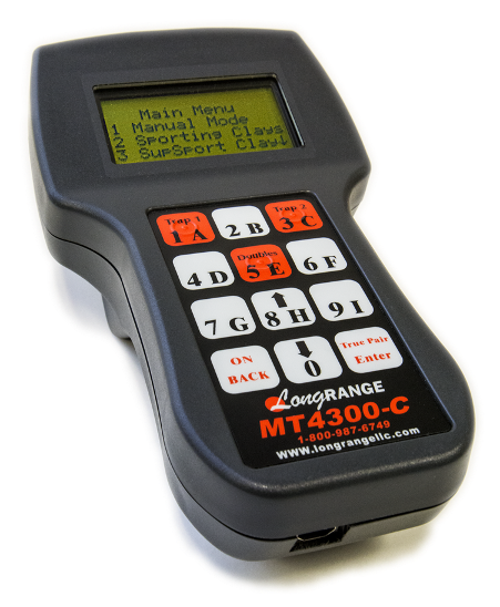 MT4300-C Wireless Multi-Trap Controller